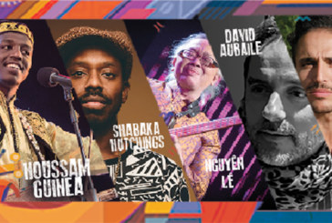 21ème Festival Gnaoua et musiques du monde d'Essaouira : La relève des jeunes gnaouis se prépare
