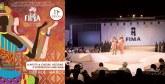 Le 11ème Festival international de la mode en Afrique à Dakhla