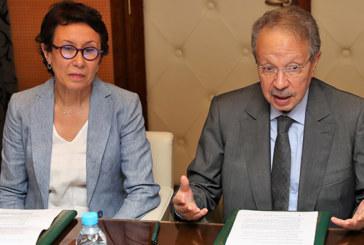 Pour renforcer la production des statistiques sensibles au genre : Le HCP et ONU-Femmes signent un accord
