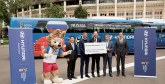 Hyundai Motor : Une flotte de 530 véhicules pour le Mondial 2018