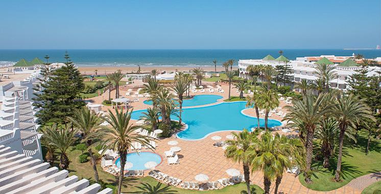 Il a subi une rénovation complète : L'Iberostar Founty Beach d'Agadir rouvre ses portes