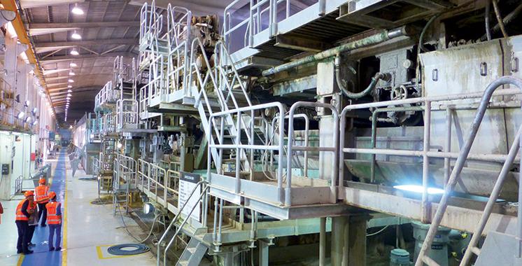 Conjoncture industrielle : La production et les ventes au rendez-vous