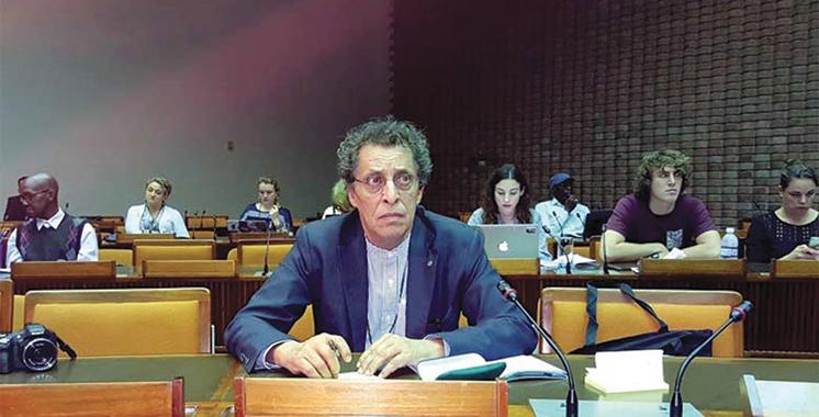 Symposium sur la démocratie digitale : La HACA parmi les 50 autorités invitées
