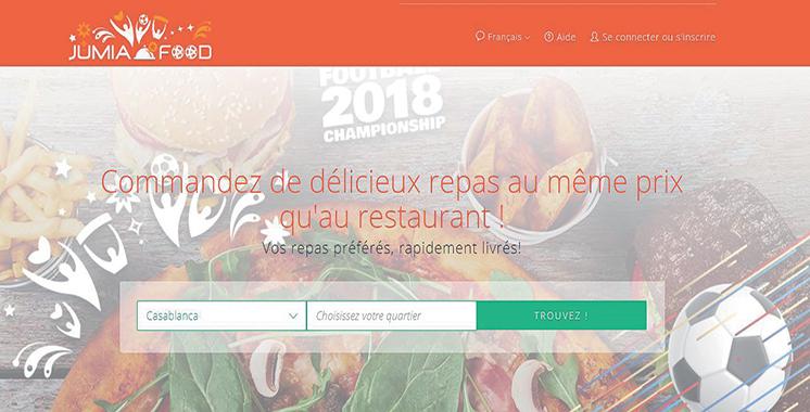 Jumia Food : 35% des clients sont friands de fast-food pour rompre le jeûne
