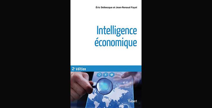 L'intelligence économique, de Eric Delbecque et Jean Reynaud Fayol
