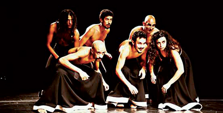 «Festi du théâtre moderne» en lice  pour la finale «Maroc cultures théâtre»