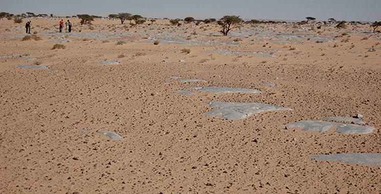 Foum El-Oued : 48 millions DH pour protéger le littoral contre l'érosion