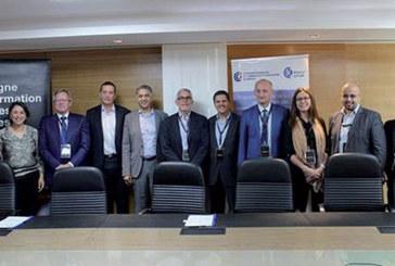 Le Kluster CFCIM et Orange Maroc signent une convention de partenariat