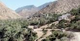 La Région du Souss-Massa veut améliorer l'offre touristique d'Ida Outanane