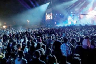 Mawazine 2018 : 2,5 millions de spectateurs