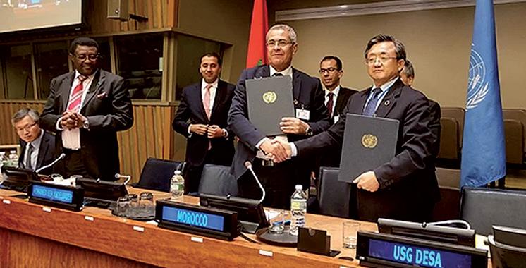 Forum des Nations Unies sur la fonction publique : Le programme divulgué le 13 juin à Rabat