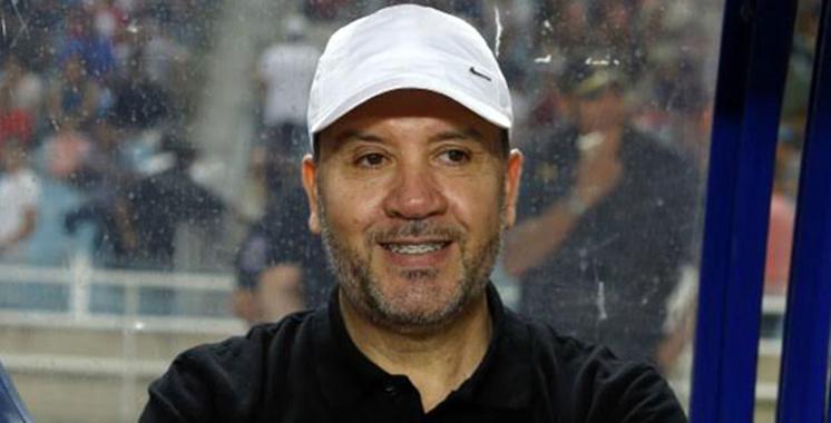 Nabil Maaloul, seul sélectionneur arabe au Mondial