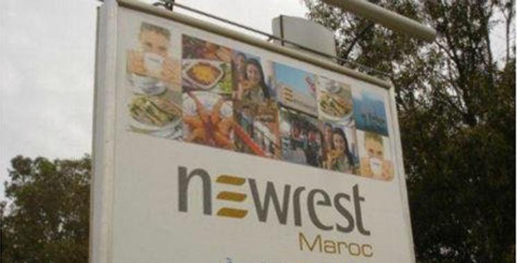 Newrest Maroc récompensé pour la qualité et la sécurité des aliments