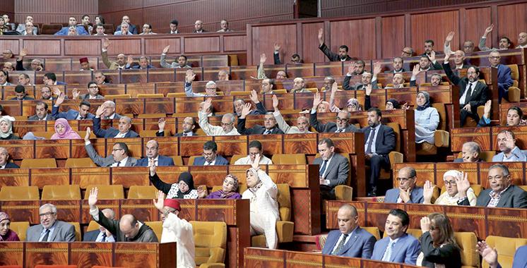 Création d'entreprises : 3 projets de lois adoptés par les députés