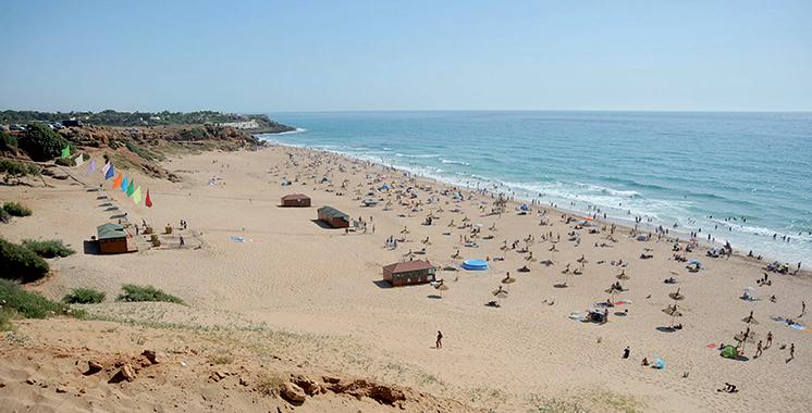 Hygiène : Le sable de 45 plages sera passé au crible