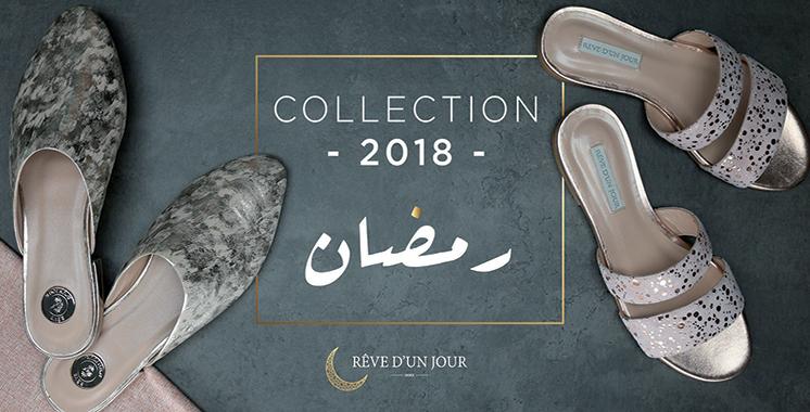 Rêve d'un jour : Une collection Aïd sous le signe de l'authenticité