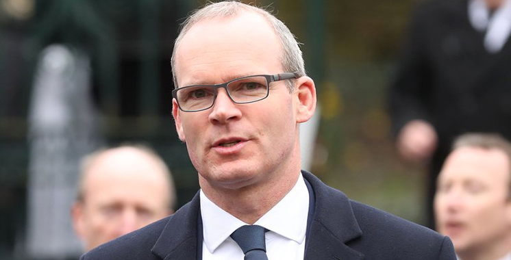 L'Irlande annonce l'ouverture de son ambassade à Rabat