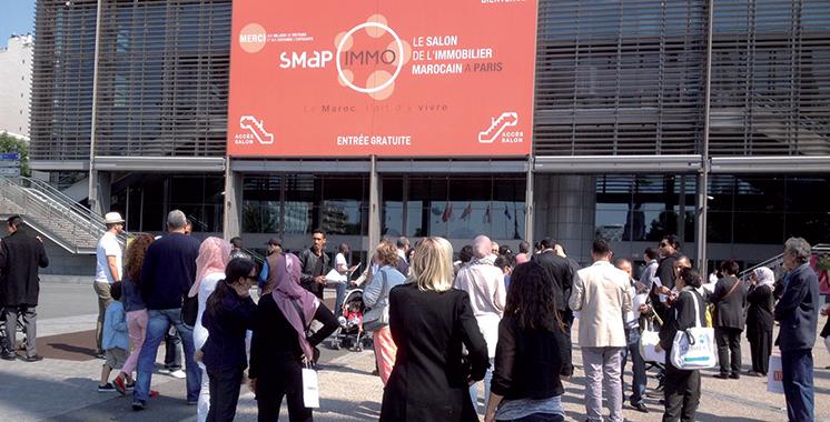 Une quinzième édition riche en nouveautés : L'immobilier de luxe s'invite à l'escale parisienne