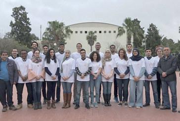 Solar Decathlon Africa 2019 : L'Université Abdelmalek Essaadi en lice