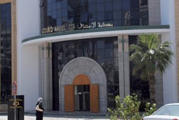 Tanger: 2 ans de prison ferme pour 3 MRE qui ont tenté de soudoyer des militaires