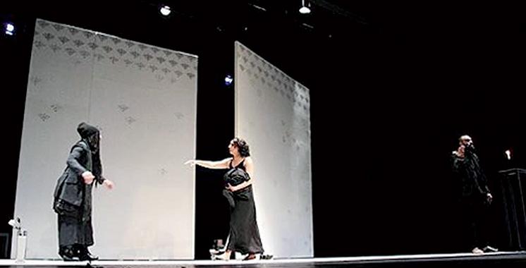 19ème édition du Prix d'Agadir  du théâtre professionnel