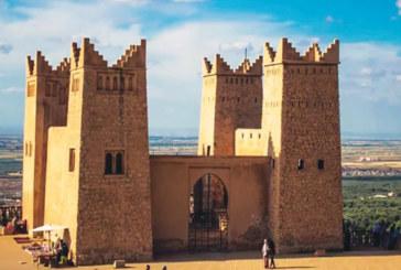 L'activité touristique et hôtelière s'organise à Beni Mellal-Khénifra