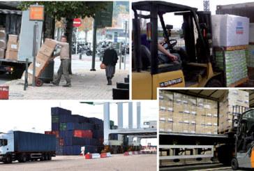 Transport des marchandises et logistique : Une stratégie et après ?