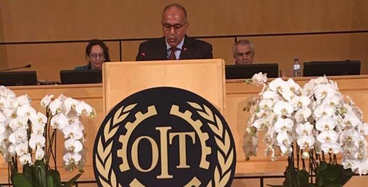 Le Maroc élu à la vice-présidence de l'Union mondiale de la mutualité à Genève