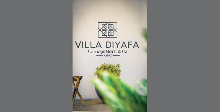 Hôtellerie : Villa Diyafa amorce une extension pour répondre à une demande croissante