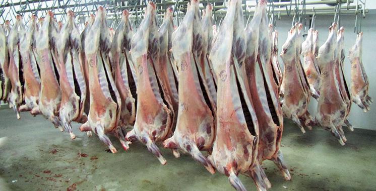 Pour faire le point sur les préparatifs de l'Aïd Al Adha : Akhannouch se réunit avec les professionnels  de la filière des viandes rouges
