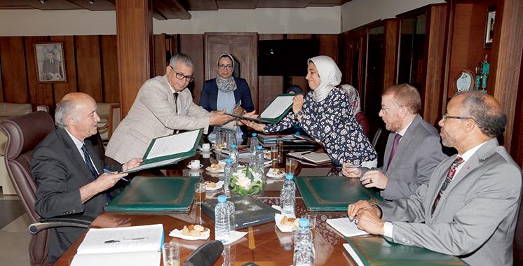 Transport et sécurité routière : Un accord-cadre de coopération entre le Maroc et la France