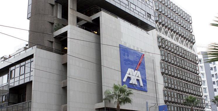 Assurance : AXA Crédit inaugure  une nouvelle agence à Casablanca