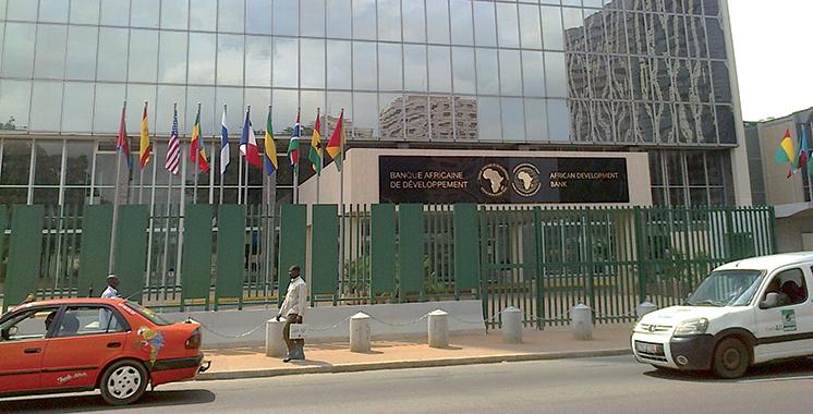 Inclusion financière : L'état des lieux de la BAD sur son programme au Maroc