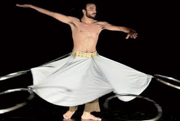 Spectacle de danse contemporaine avec Col'Jam à Casablanca