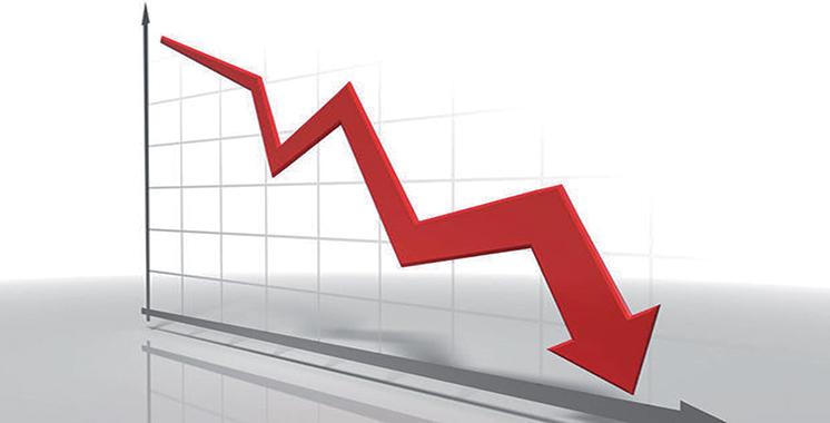 IDE : Une décélération de 38,4% observée à fin mai