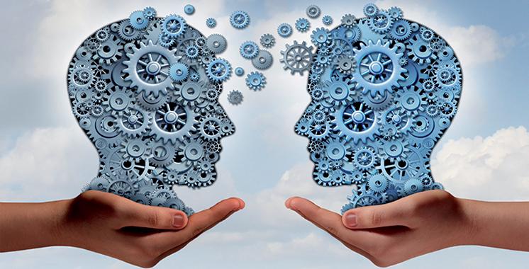 Séminaire du cabinet Cotch associates : La transformation du leadership par la neuroscience et le digital au programme