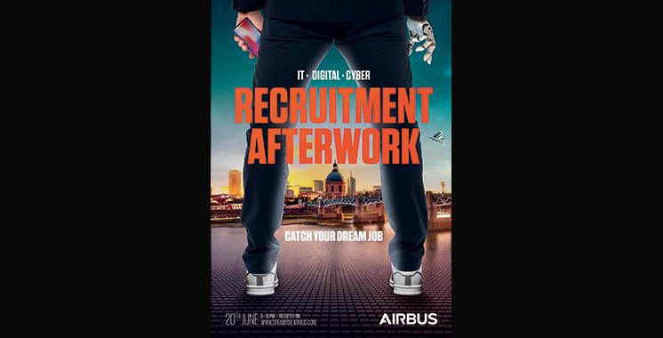 Pour des missions liées à l'innovation : Plus de 250 emplois à pourvoir chez Airbus en France