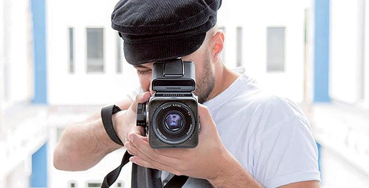 «Cinéma caméra», une exposition photographique de M'hammed Kilito à Casablanca