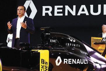 F1 : Renault veut gagner «sans dépenser des centaines de millions d'euros»