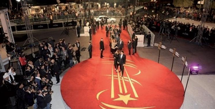 Festival international du film de Marrakech : La 19è édition reportée à une date ultérieure