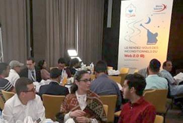 La sphère digitale réunie autour d'un Ftour 2.0 à Casablanca