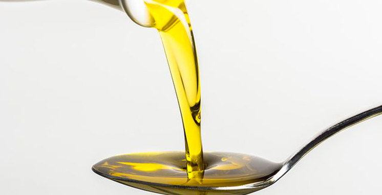 Midelt : Saisie et destruction de 435 litres d'huile de table périmée