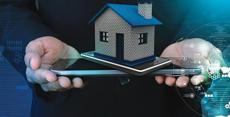 Transformation digitale : L'agent immobilier au coeur de la révolution numérique !