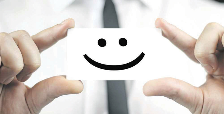 Point de vue : Le bien-être au travail est avant tout un état d'esprit