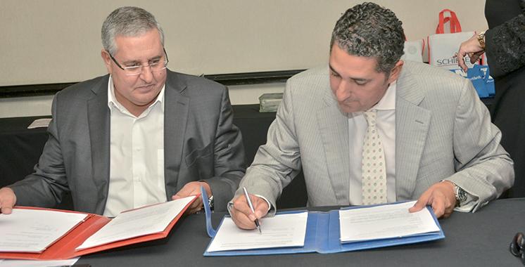 Eaton scelle un partenariat stratégique avec Schiele Maroc