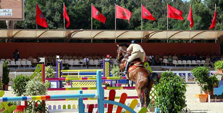 Semaine du cheval : La 34ème édition du 2 au 8 juillet à Rabat