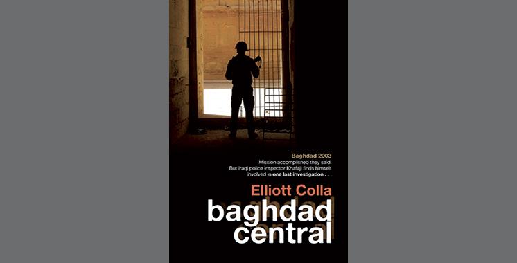 Célèbre série britannique : «Baghdad Central» en tournage au Maroc