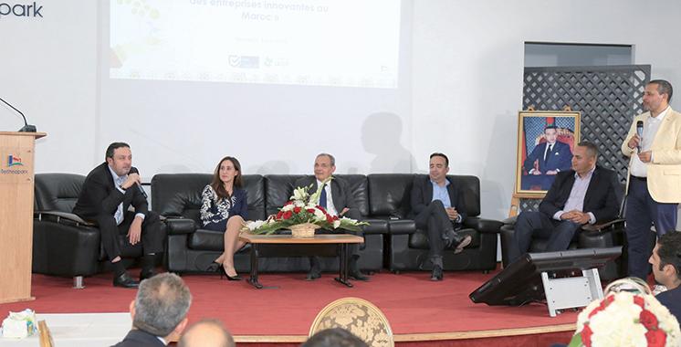 Start-up innovantes : Les mécanismes  de financement en débat au Technopark