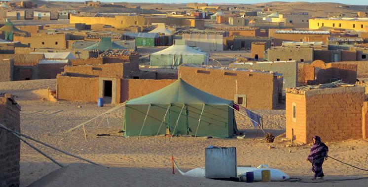 Camps de Tindouf : Un jeune activiste assassiné dans la prison Dhaibia