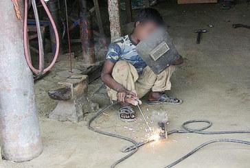 HCP : 162.000 enfants exercent un travail dangereux